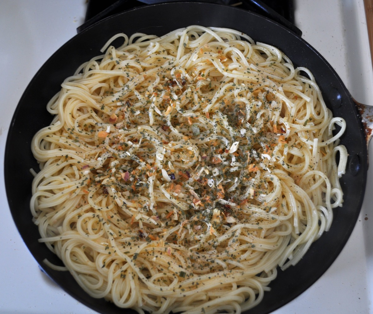 Pasta Mama image