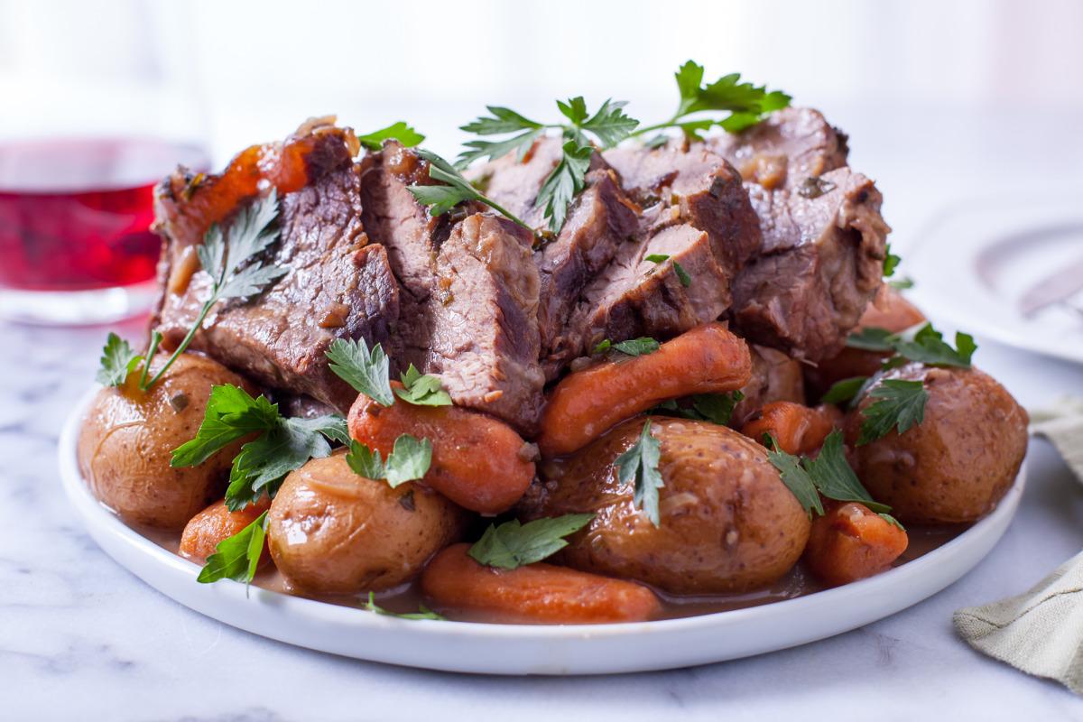 Crock-Pot Beef Roast_image