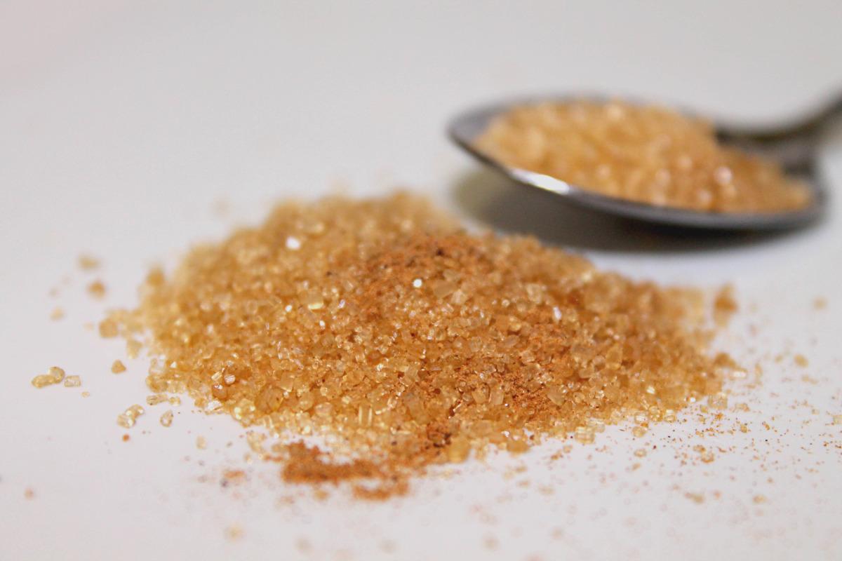 Cinnamon Sugar image