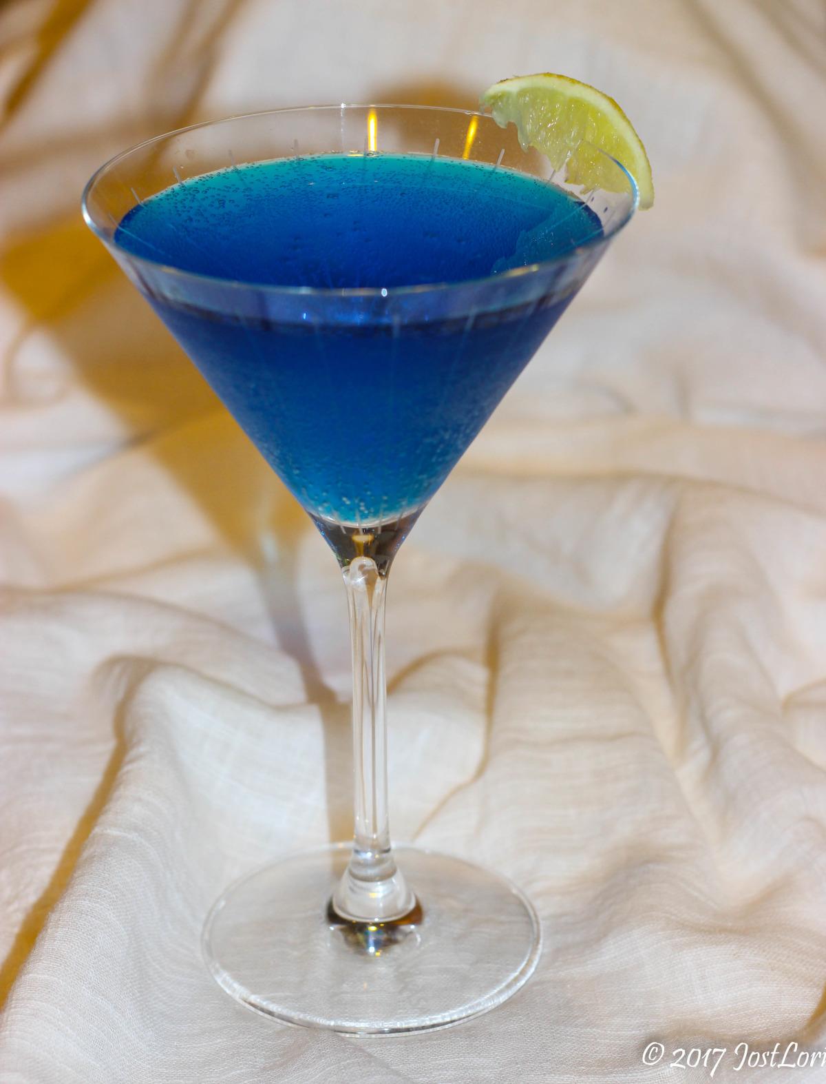 Swedish Cocktails