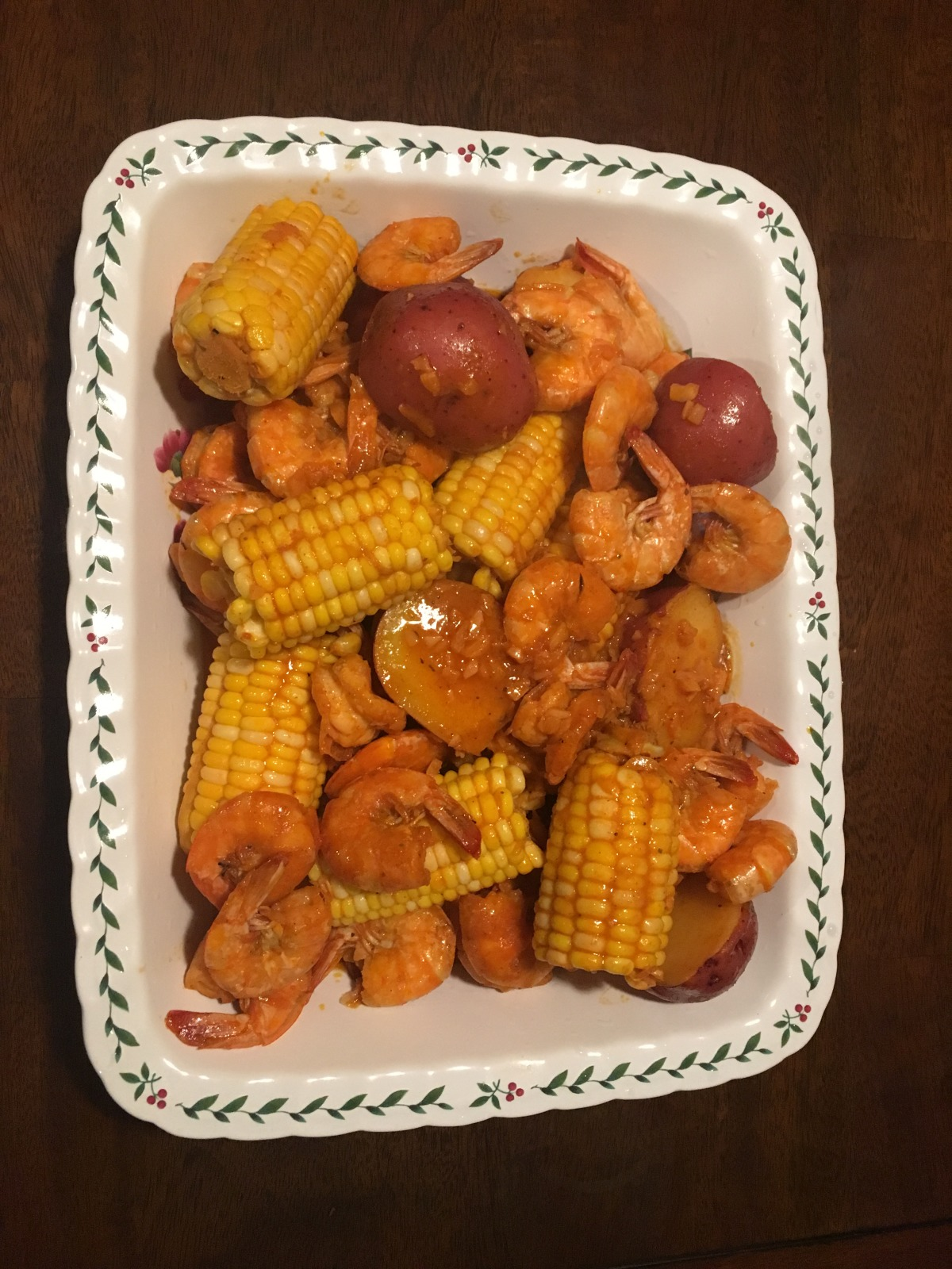 Copycat Boiling Crab Recipe image