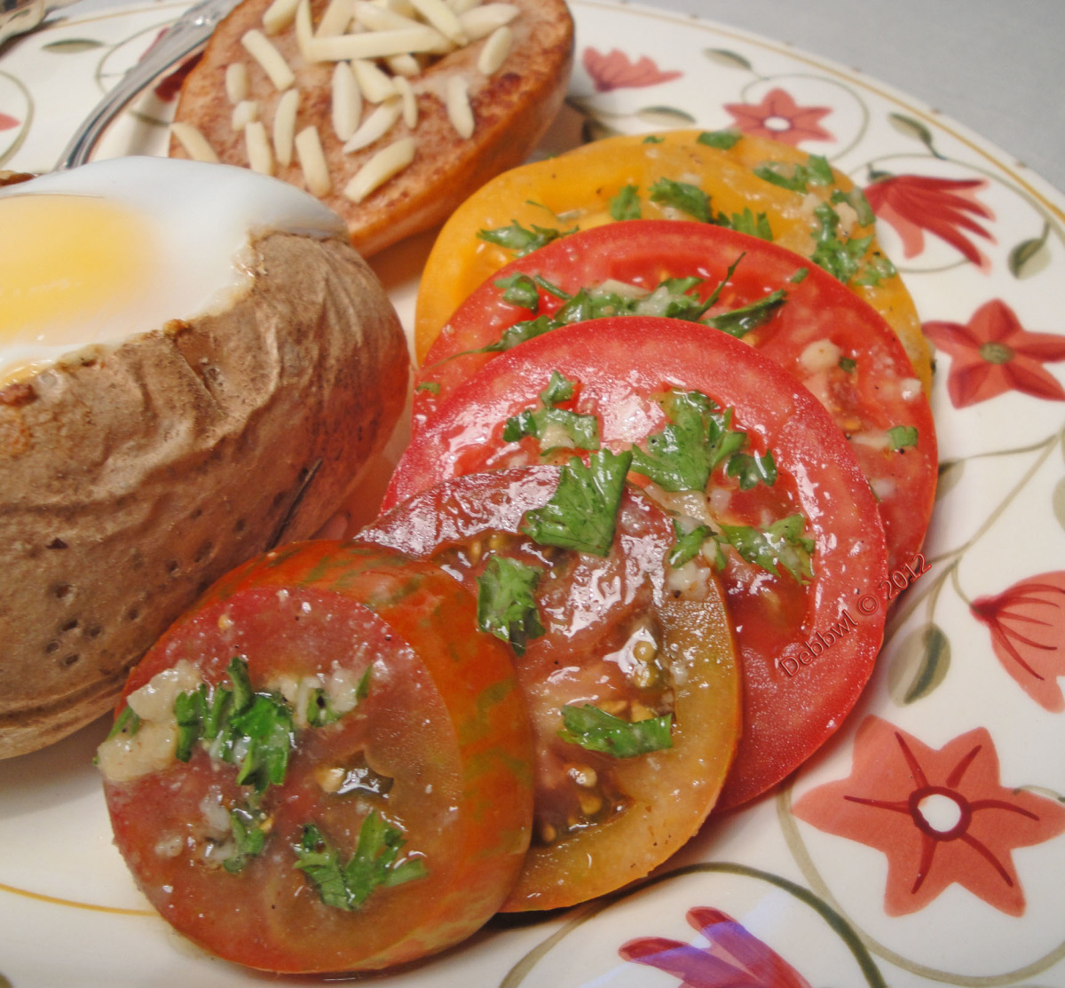 Tomatoes Lutece image