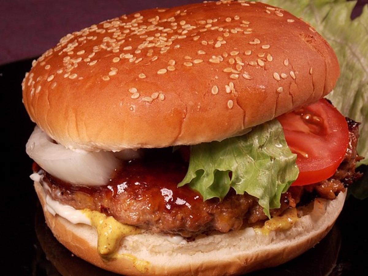Dawn's Dream Burgers image