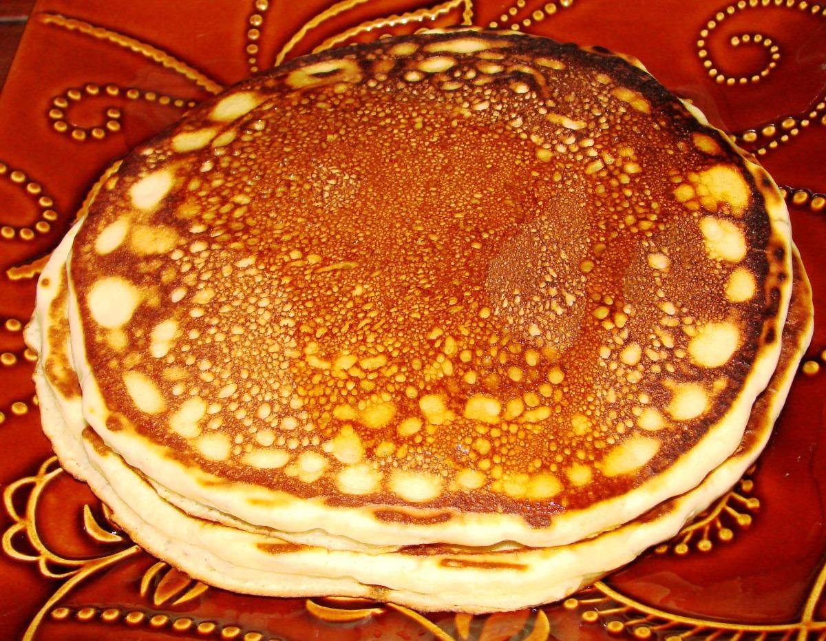 Filipino Pancakes Recipe Food Com