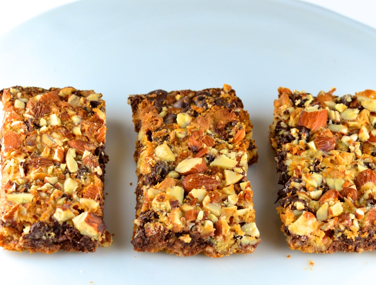 Seven Layer Bars image