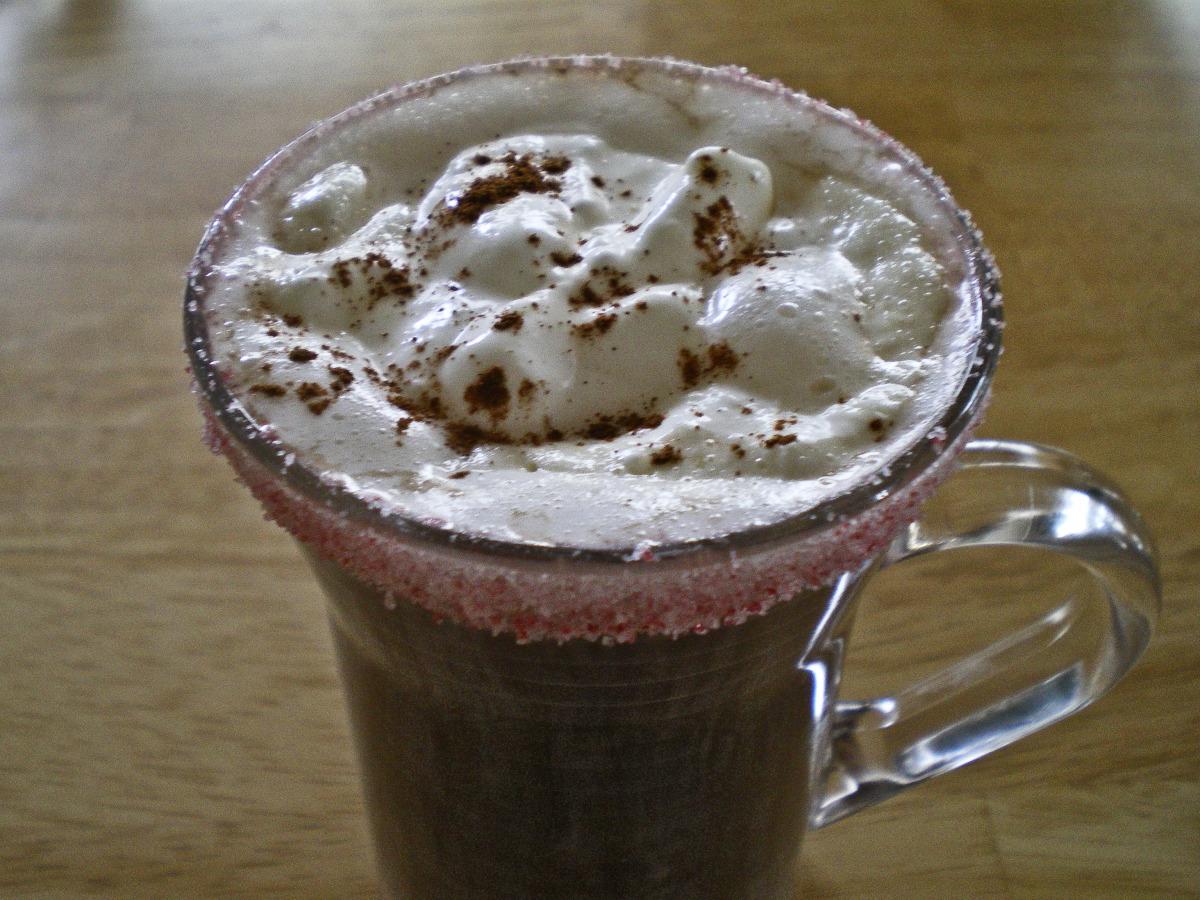 Caribbean Coffee image