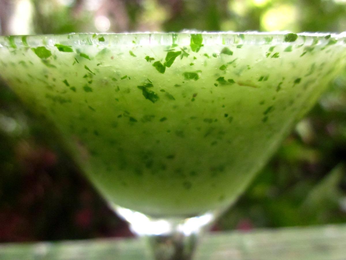 Dubai Lemonade image