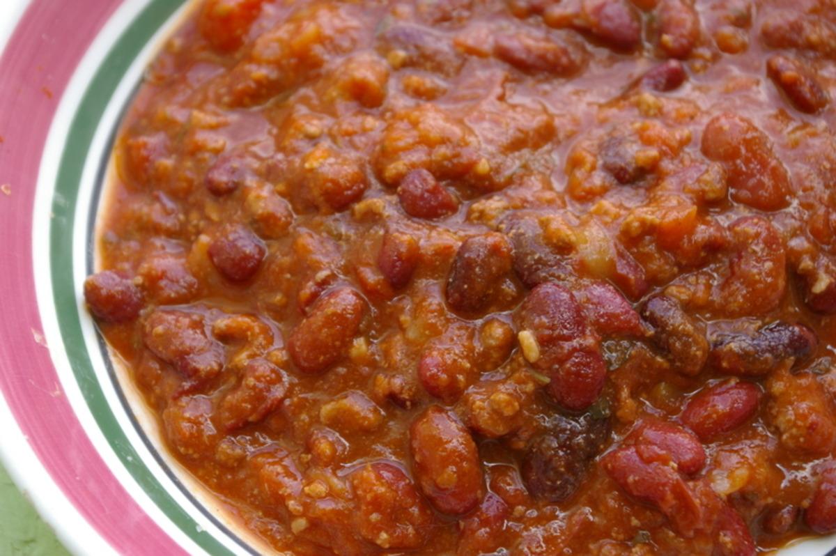 Firehouse Chili Recipe Food Com