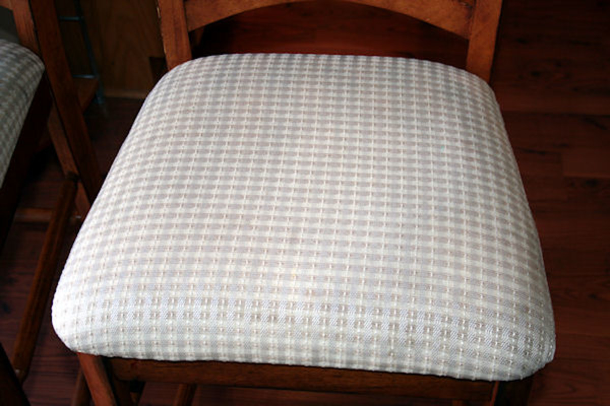 Homemade Upholstery Cleaner Recipe