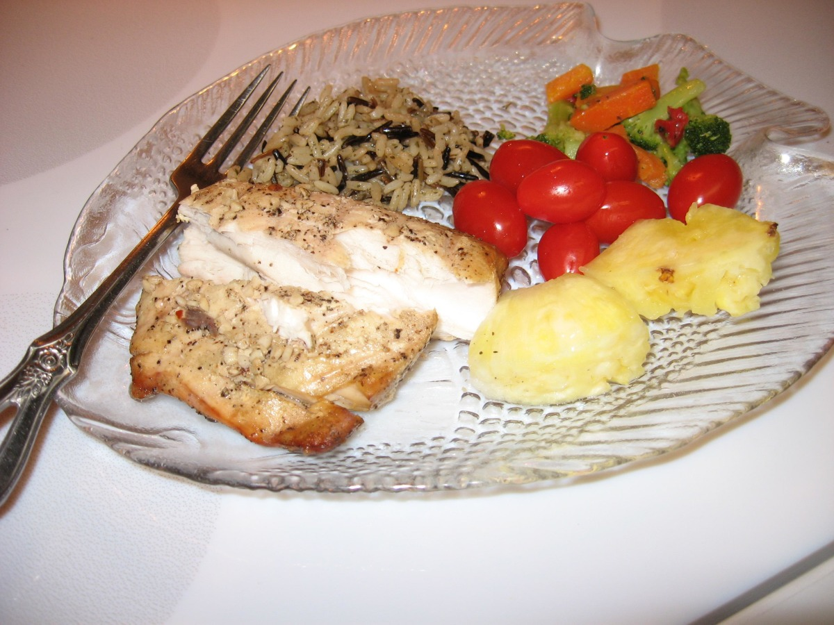 Wahoo Fish Recipe Food Com