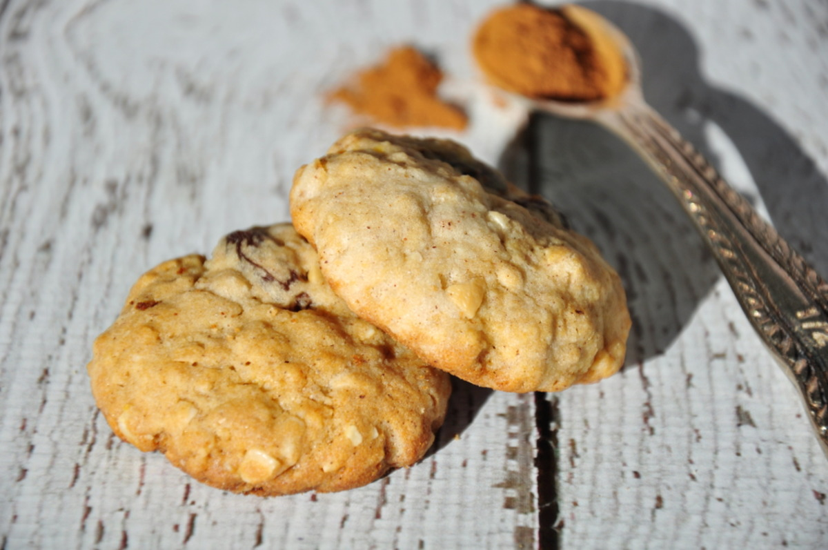 Best Oatmeal Raisin Cookies image