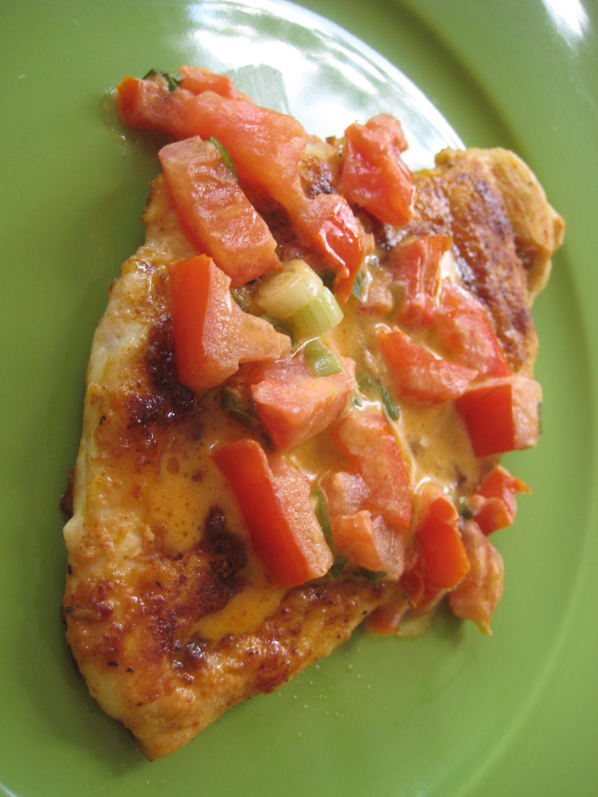 Chicken Pomodoro image