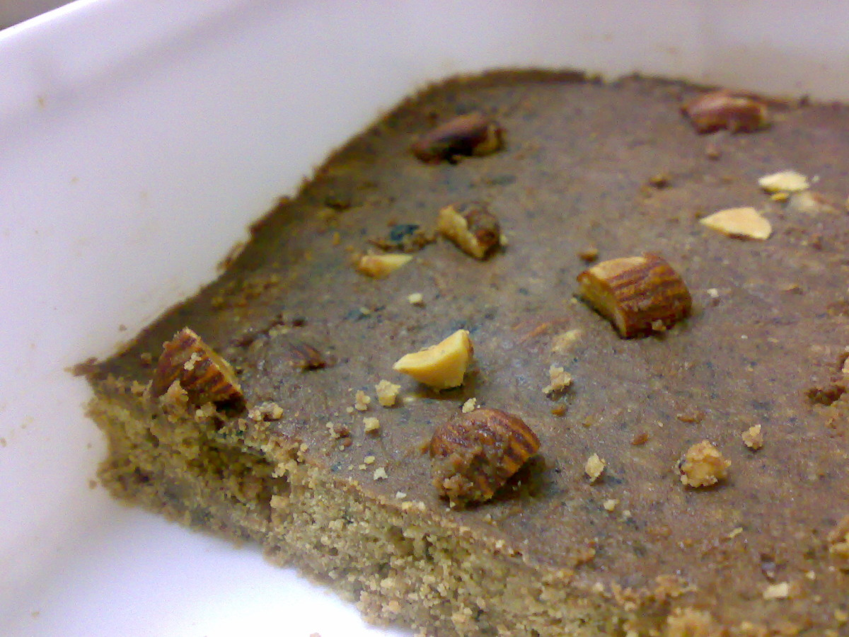 Chocolate Fridge Cake image