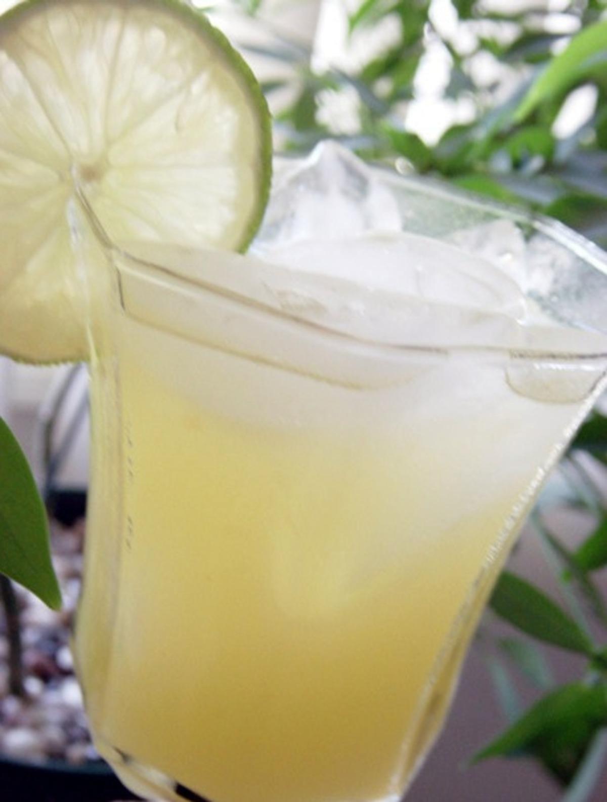 Key West Citrus Coolers image