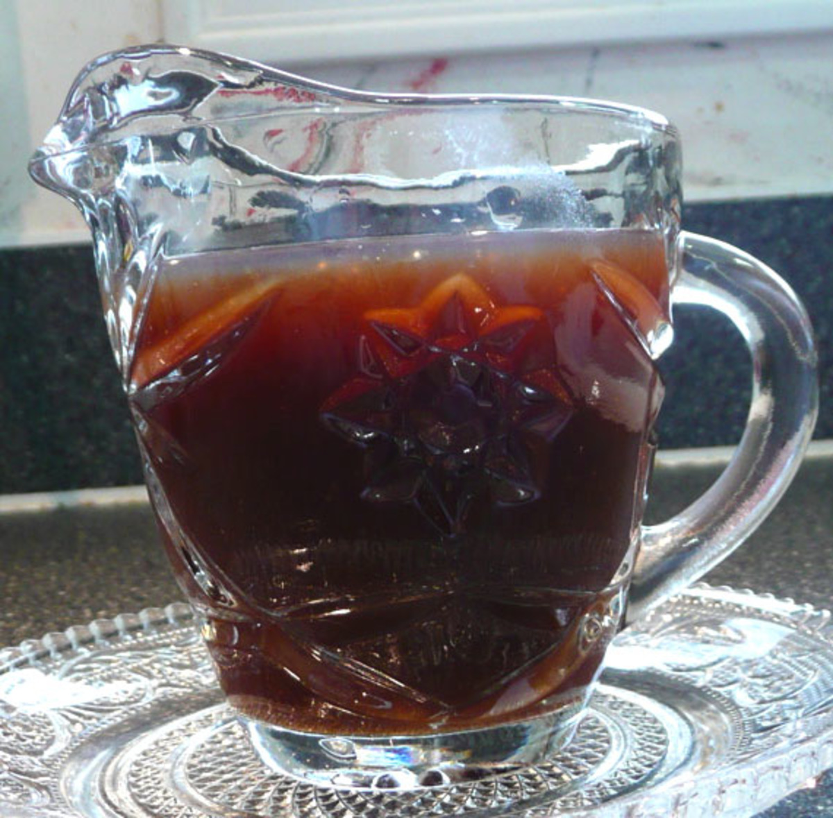 Maple Pancake Syrup (Low-Carb) image
