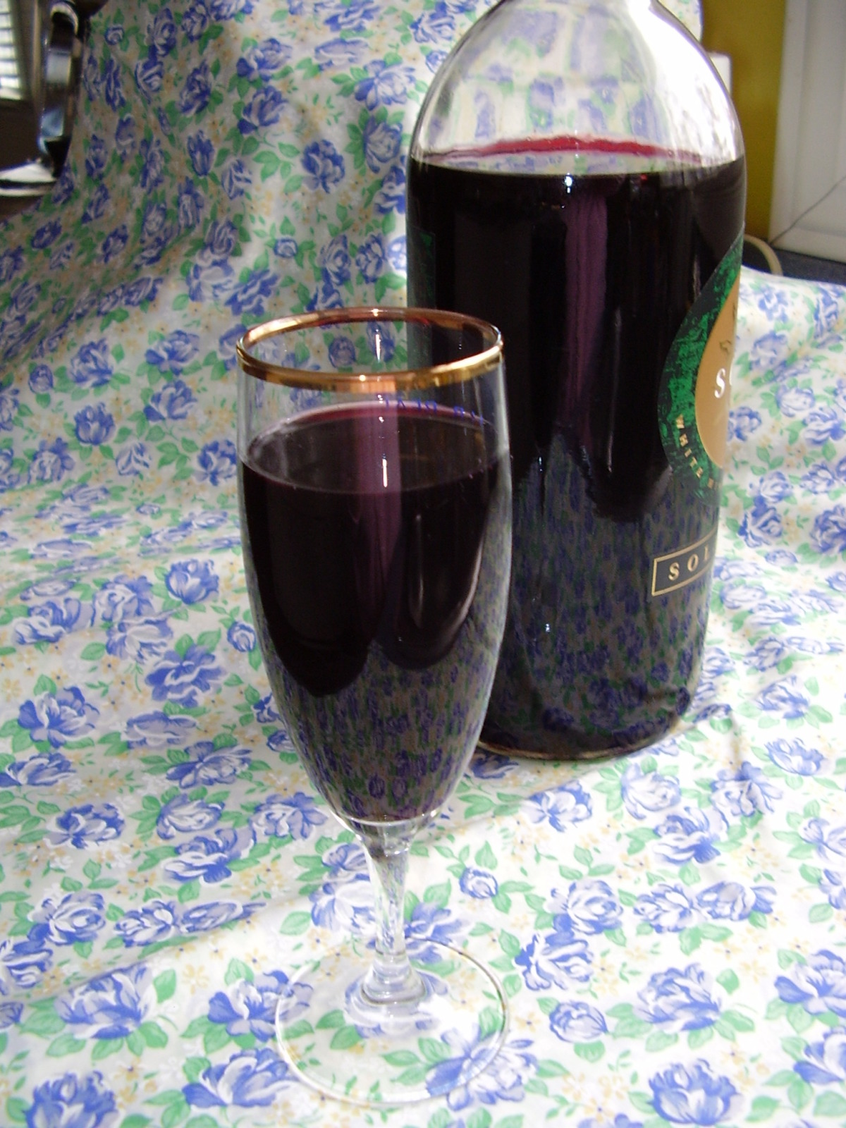 Blackberry Liqueur Recipe - Food.com