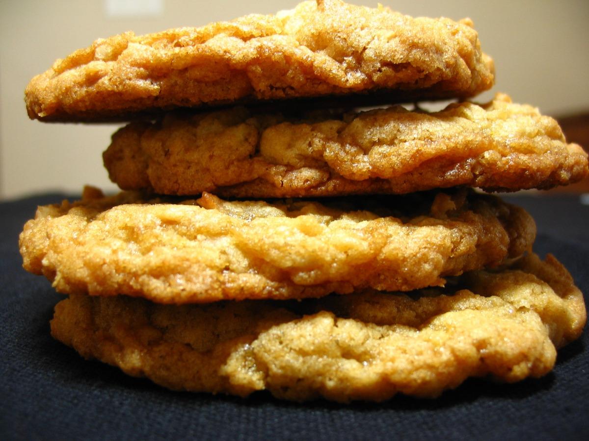 Dad's Cookies (Copycat) image