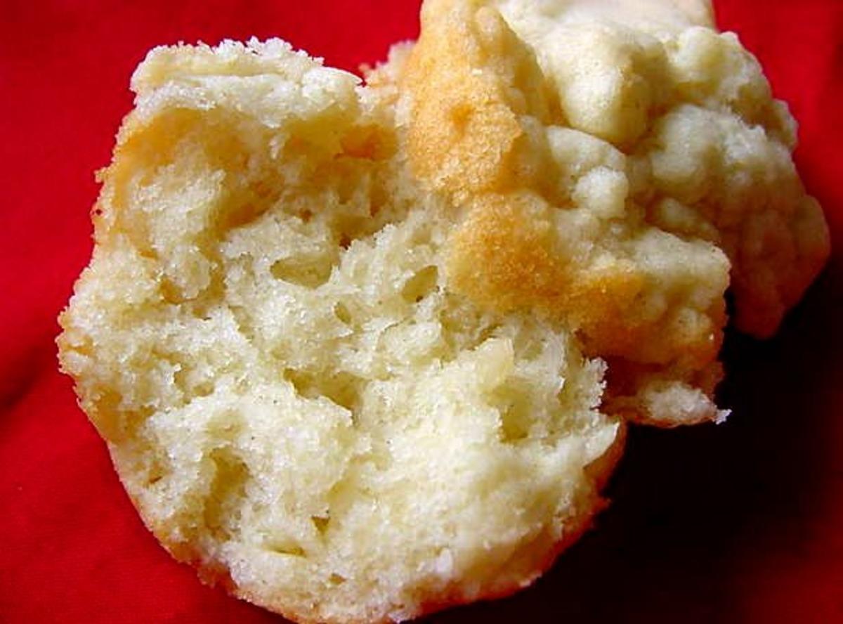 Sour Cream Rolls image