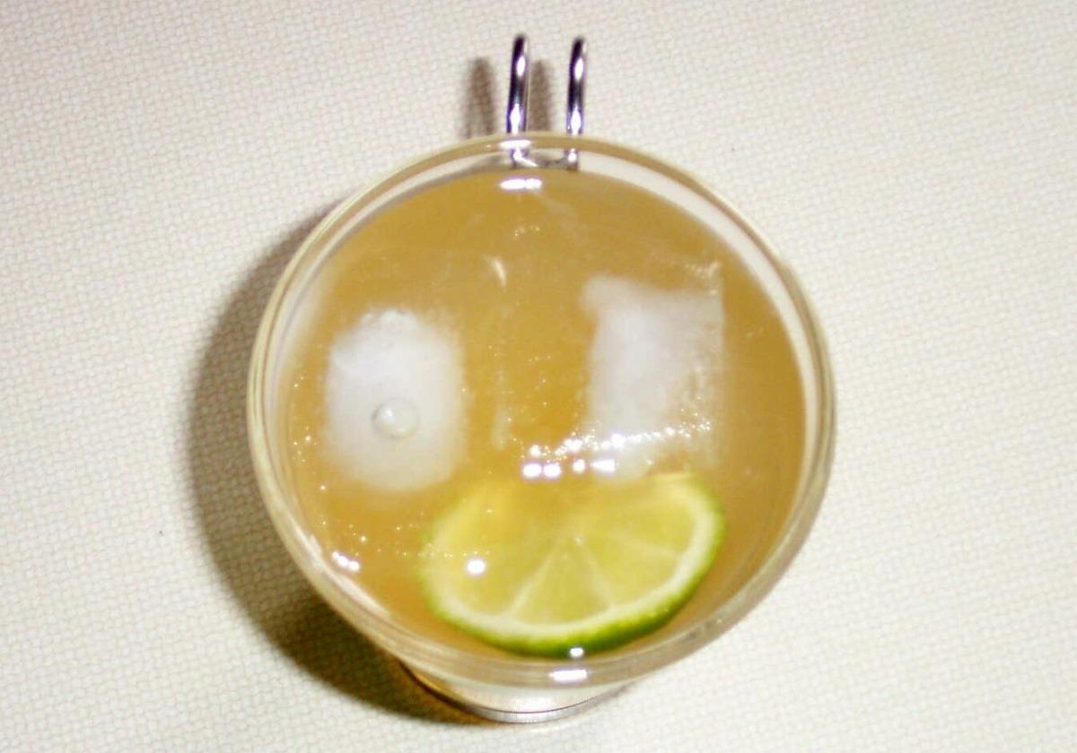 Citrus Soda image
