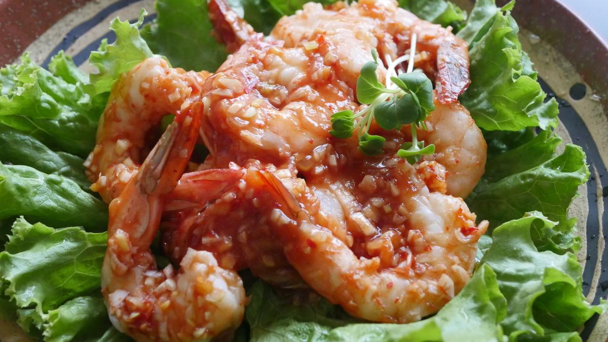 Ebi Chili Recipe Food Com