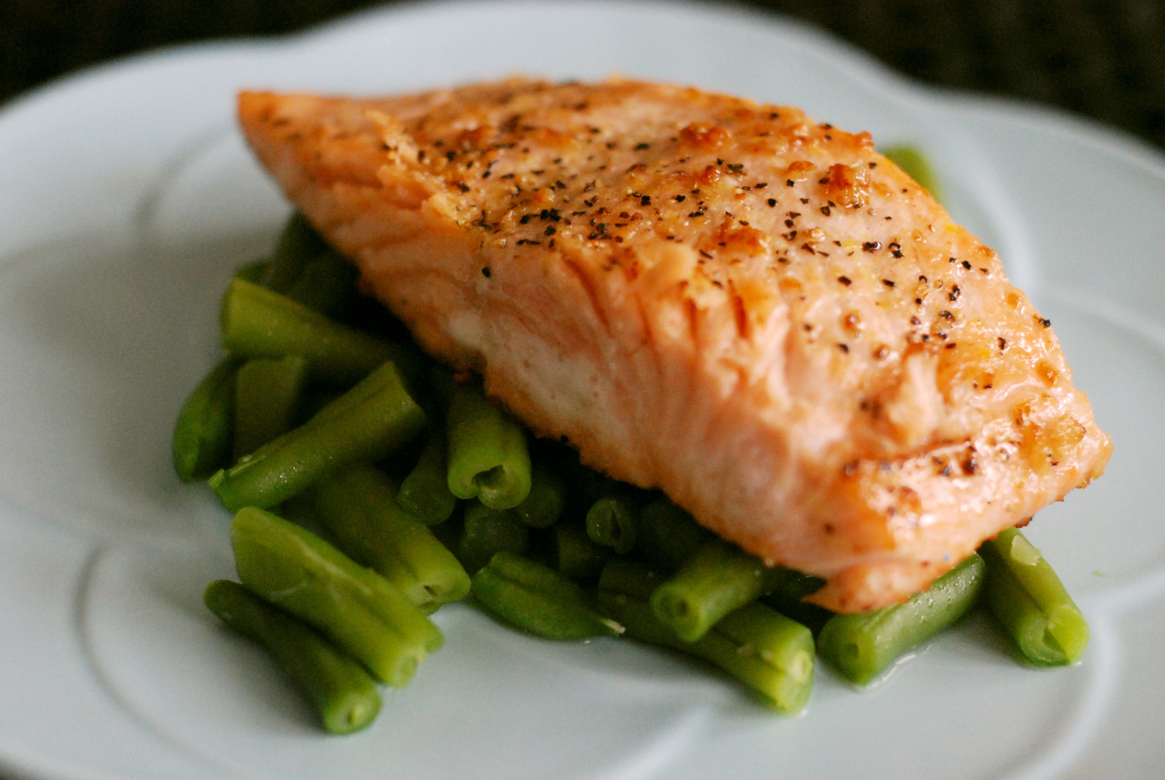 Best salmon recipes genius kitchen for Good fish recipes