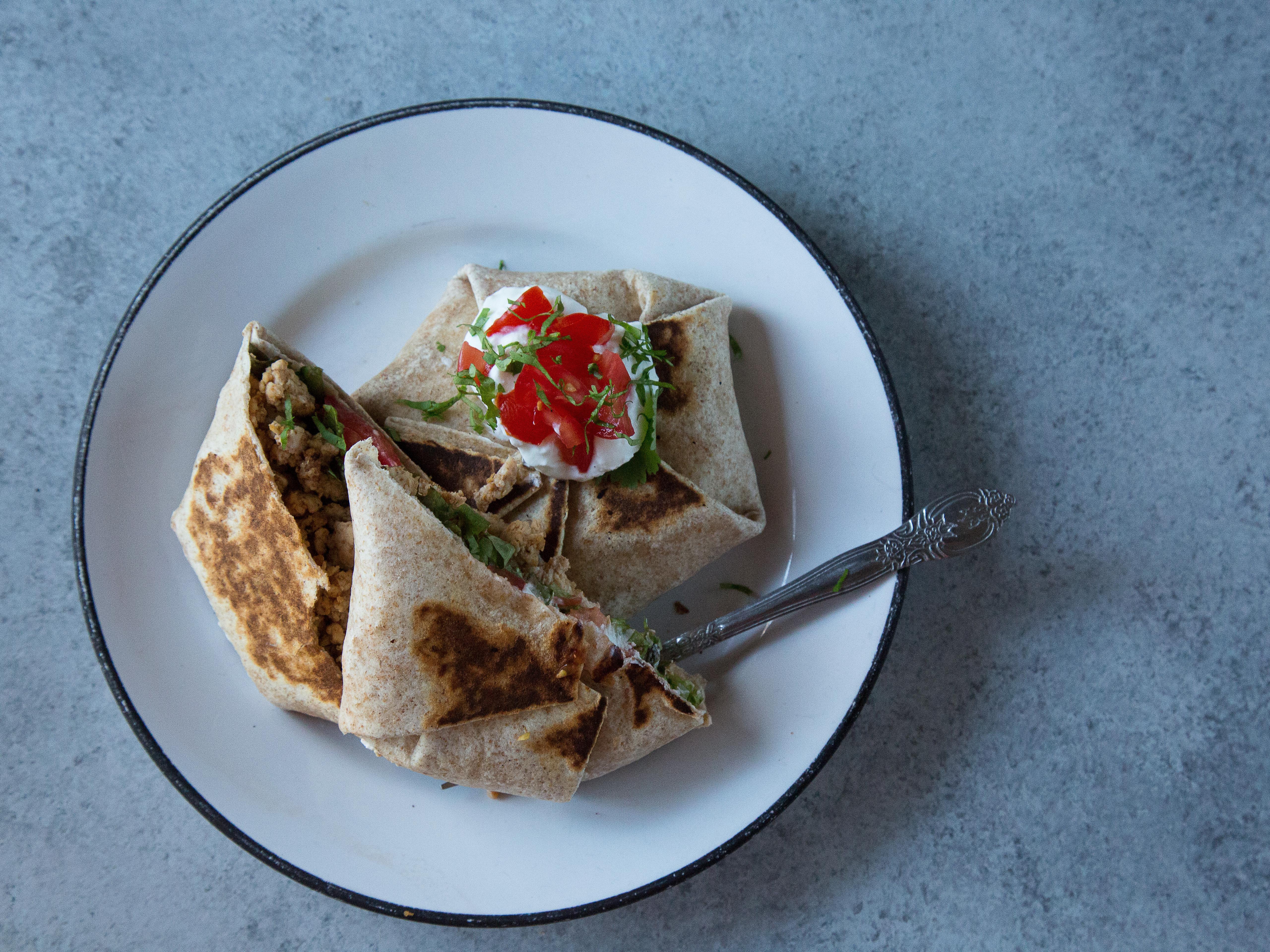 22 Best Ground Turkey Recipes And Ideas - Genius Kitchen