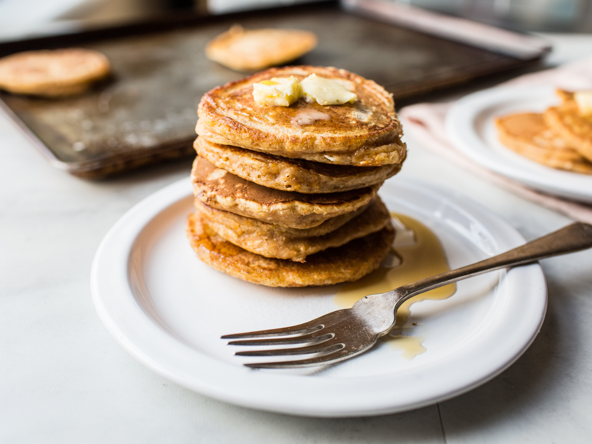 Best Homemade Pancakes And Waffles Recipes