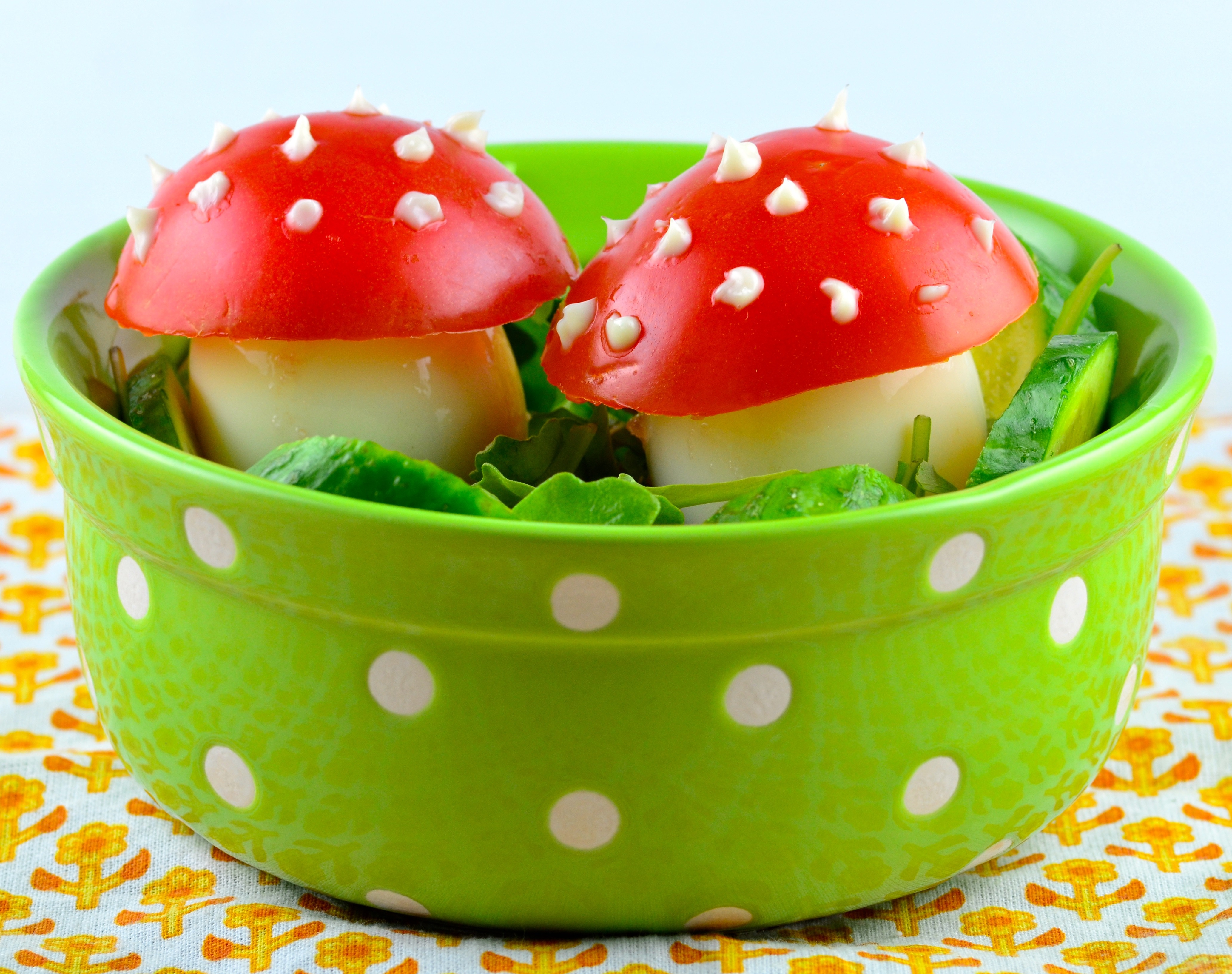 Marvelous Food Craft Ideas For Kids Part - 14: Genius Kitchen