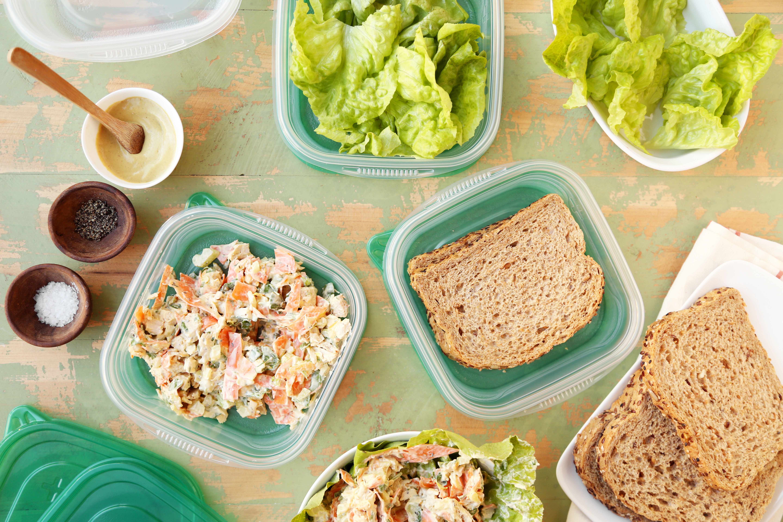 Mother natures healthy sandwich recipe genius kitchen forumfinder Images