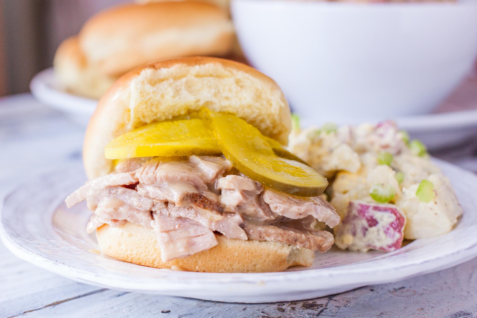 Best BBQ Pulled Pork Recipes - Genius Kitchen