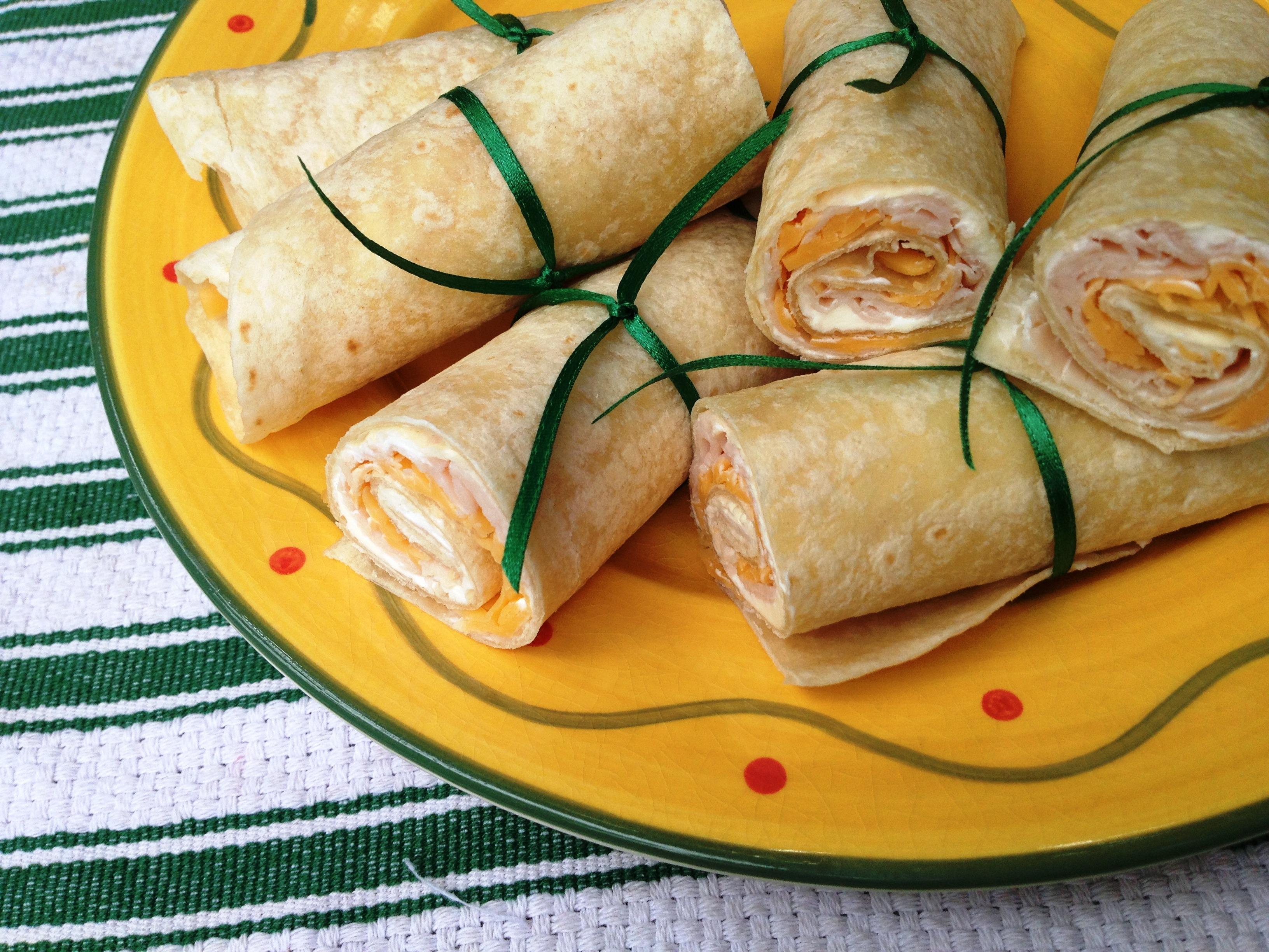 13 Graduation Party Food Ideas And Recipes Foodcom