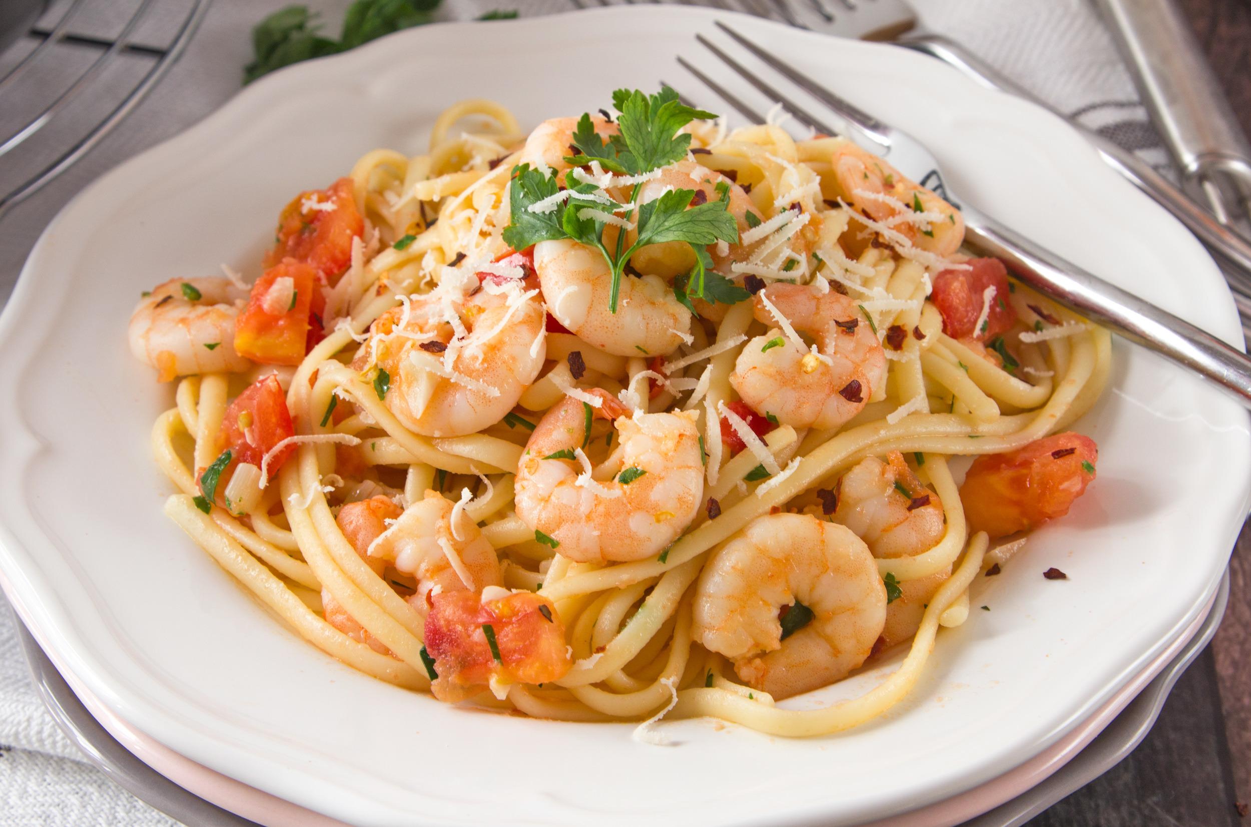Best Shrimp Recipes Genius Kitchen