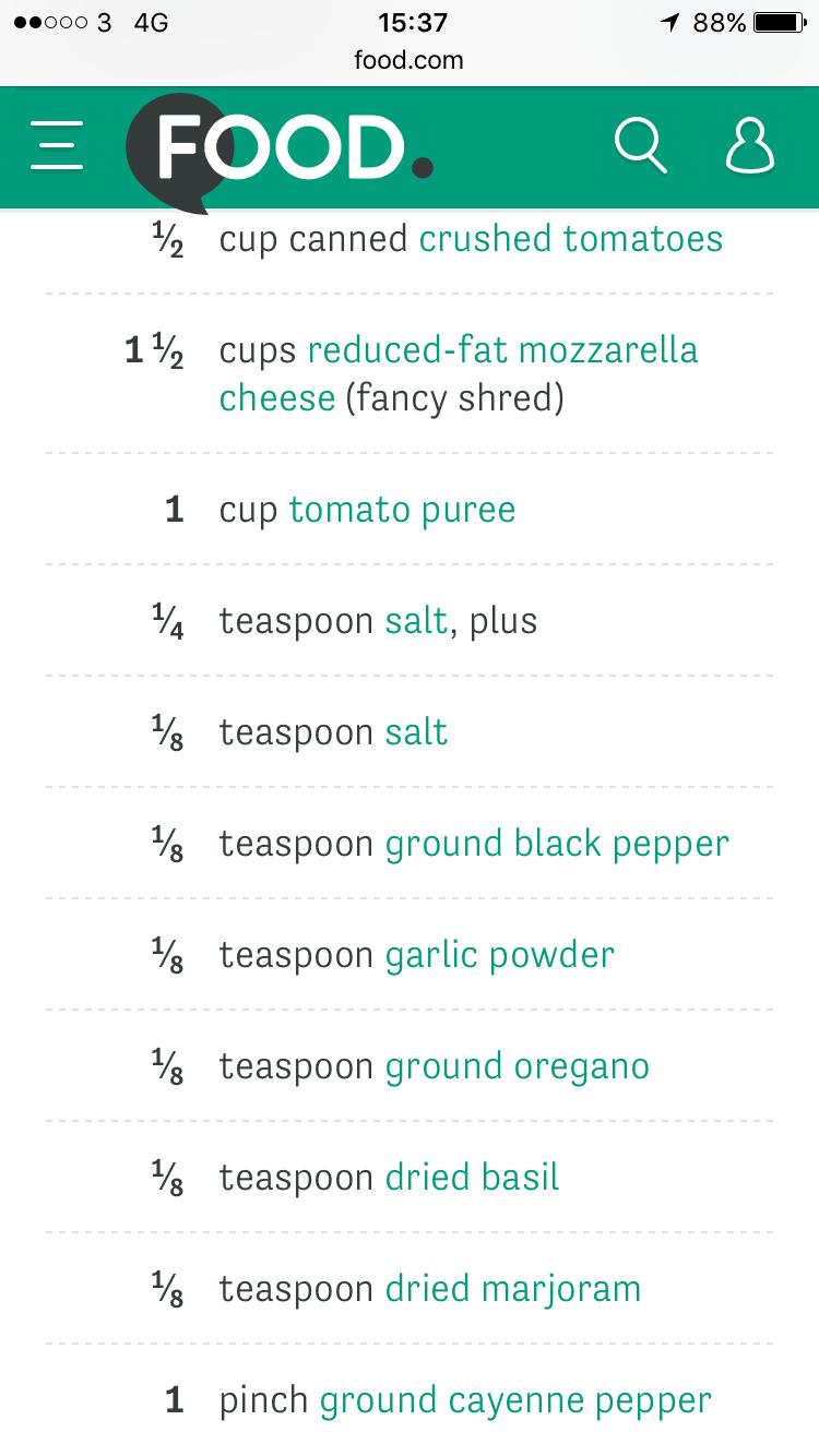 Dominos Pizza Dough Recipe Recipe - Genius Kitchen