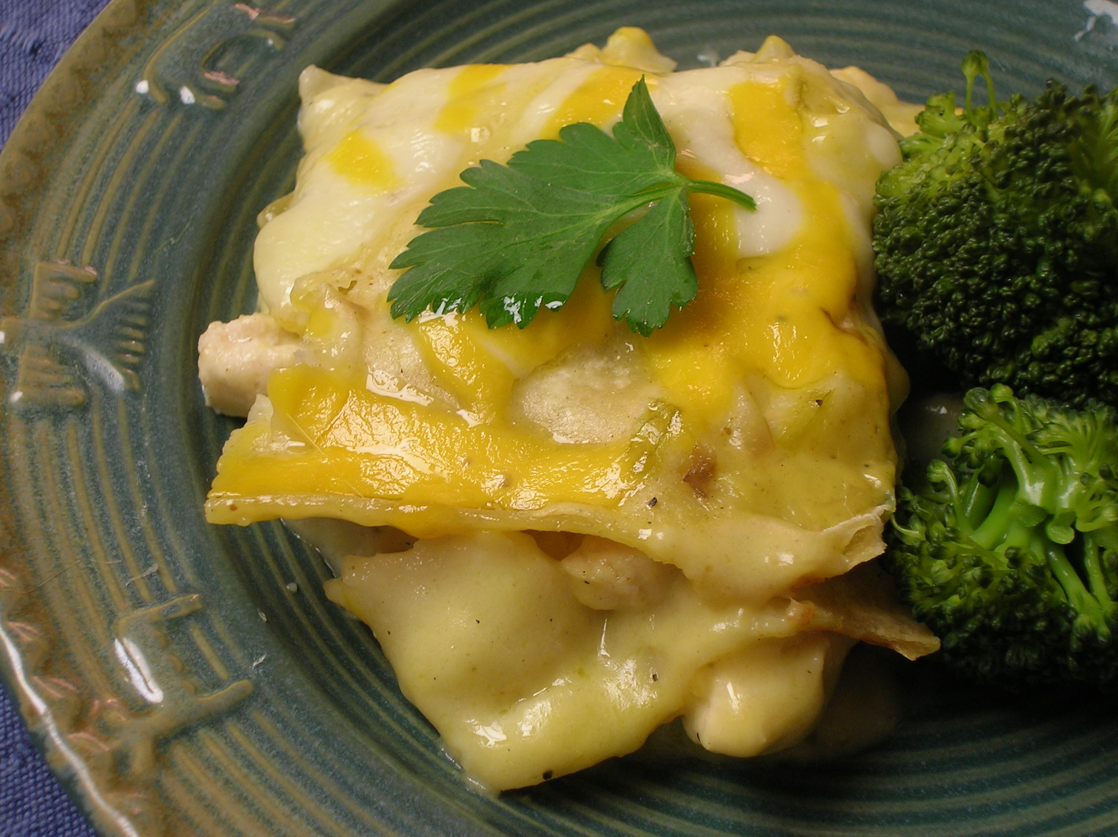 Chicken casserole recipes genius kitchen forumfinder Gallery