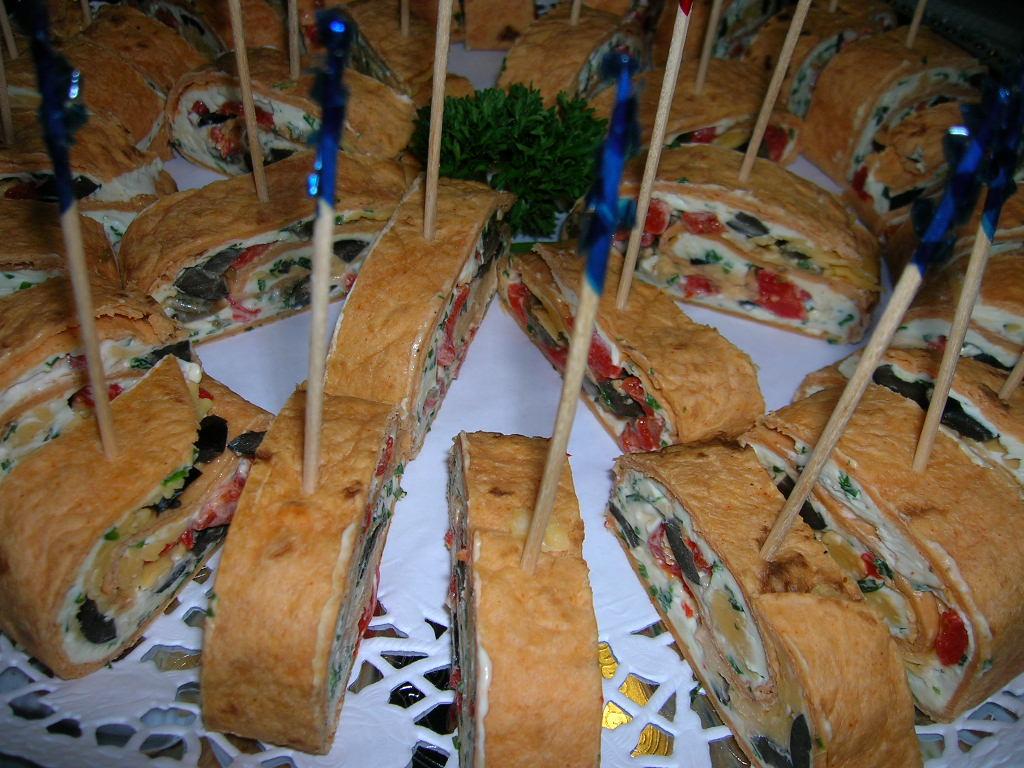 Snacks no cook recipes genius kitchen forumfinder Images