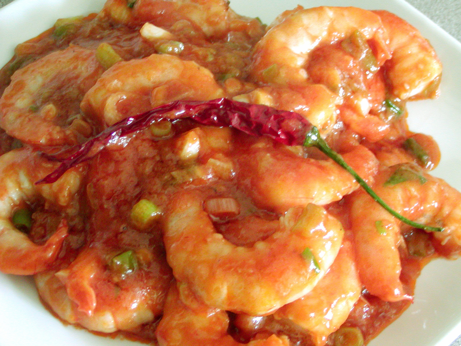 Asian shrimp recipes genius kitchen forumfinder Gallery