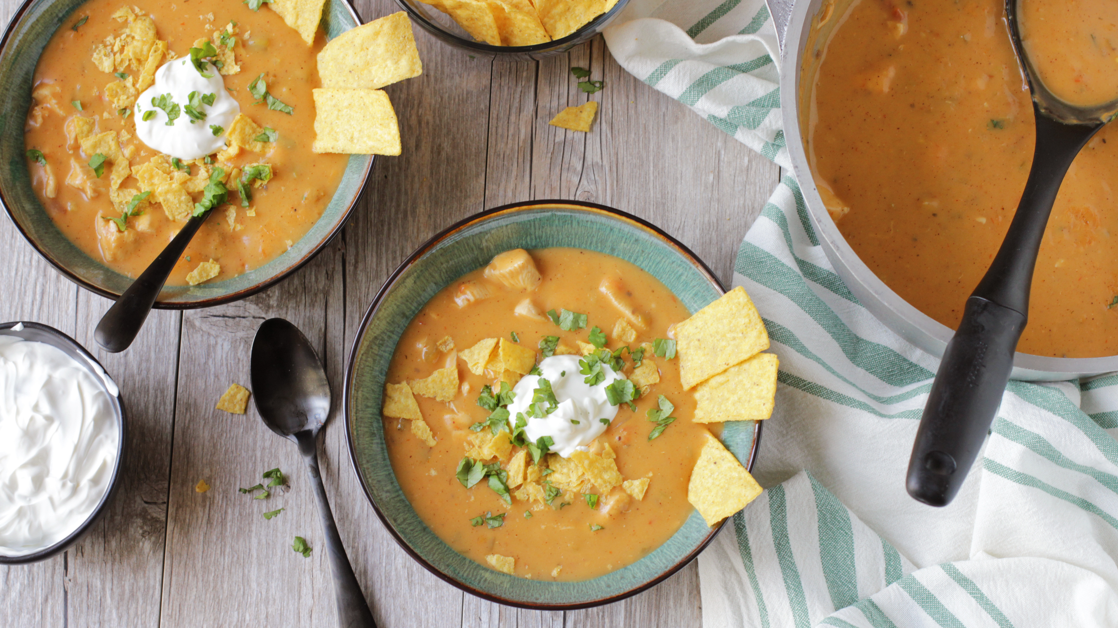 Discussion on this topic: Genius: This Healthy Soup Recipe Requires Next , genius-this-healthy-soup-recipe-requires-next/