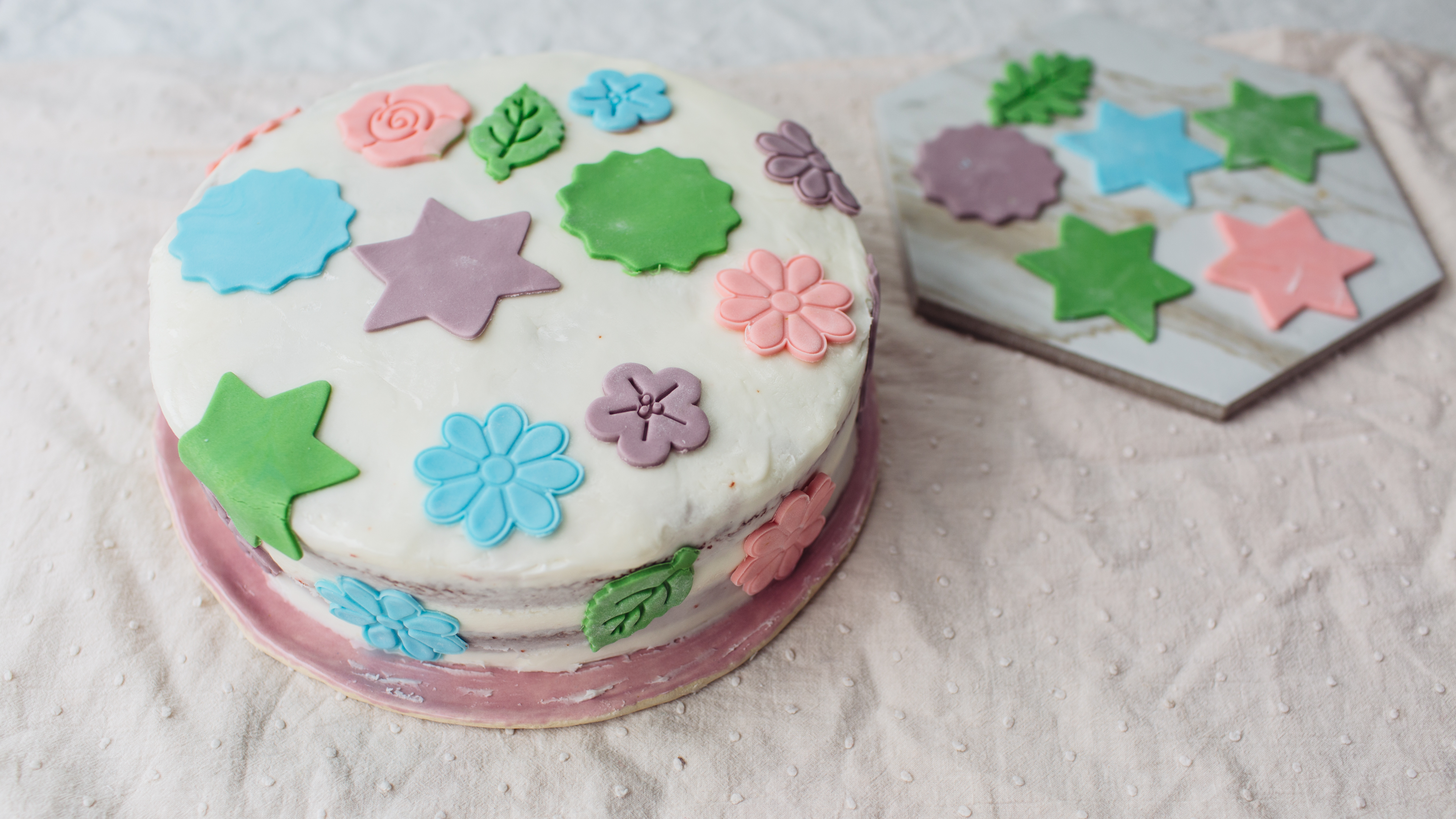 Marshmallow Fondant Recipe - Food.com
