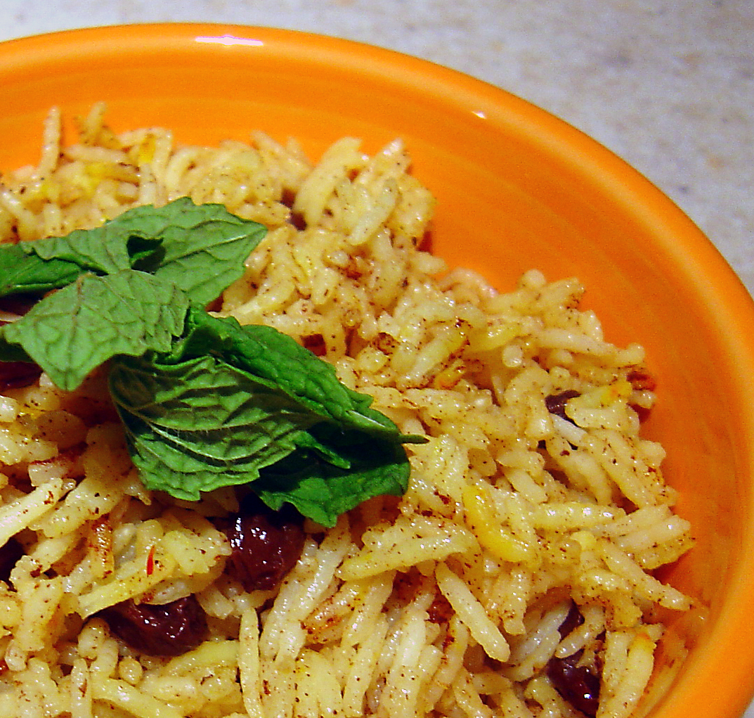 Palestinian rice recipes genius kitchen forumfinder Image collections