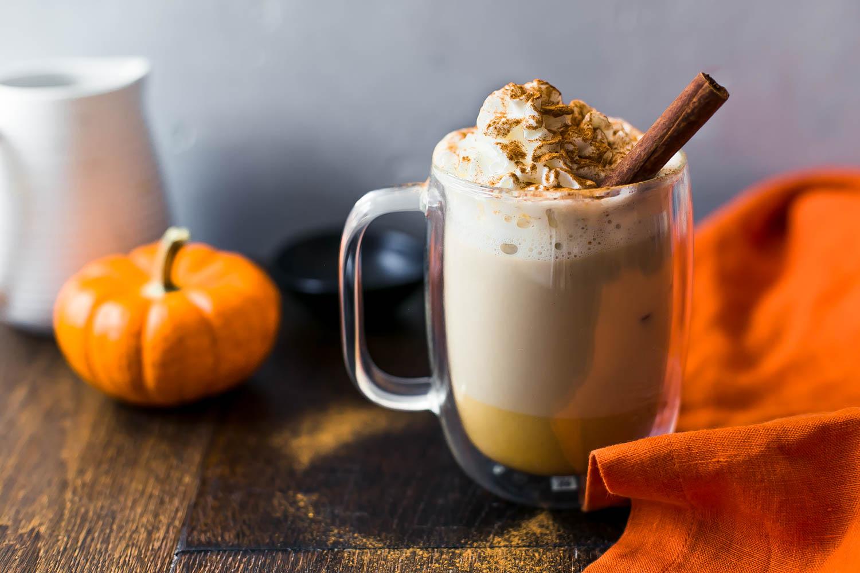 Starbucks Pumpkin Spice Latte Copycat Recipe Food Com