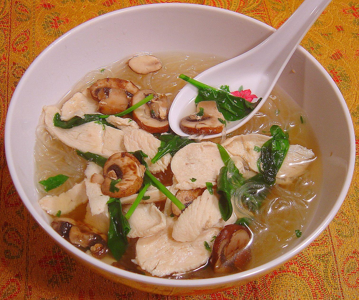Healthy thai recipes genius kitchen forumfinder Images