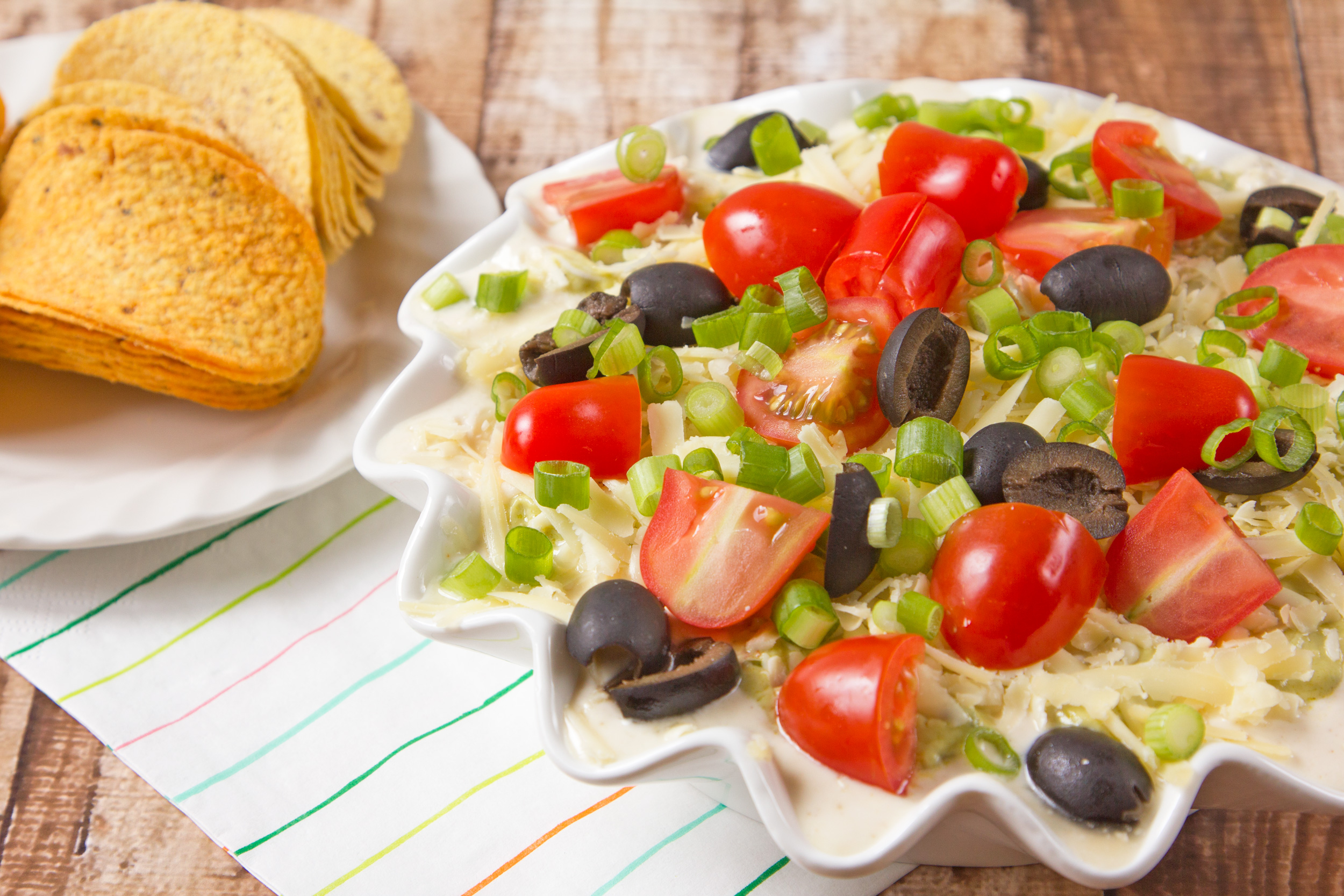 Dips dinner party recipes genius kitchen forumfinder Choice Image