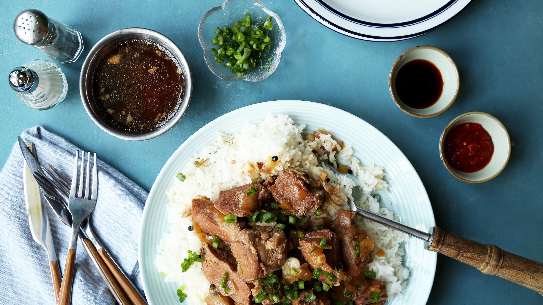 Filipino Recipes - Food com