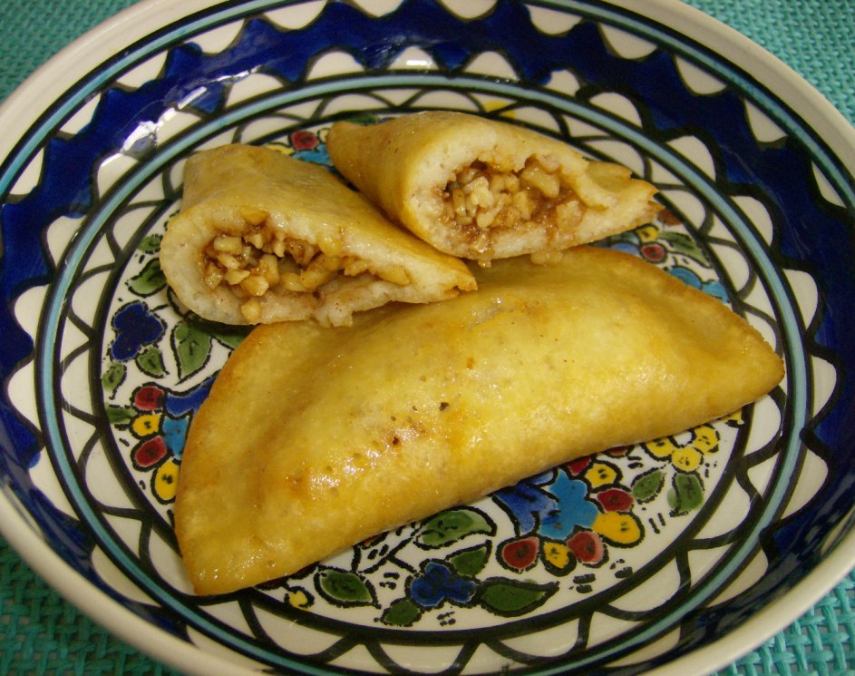 Egyptian desserts recipes genius kitchen forumfinder Images