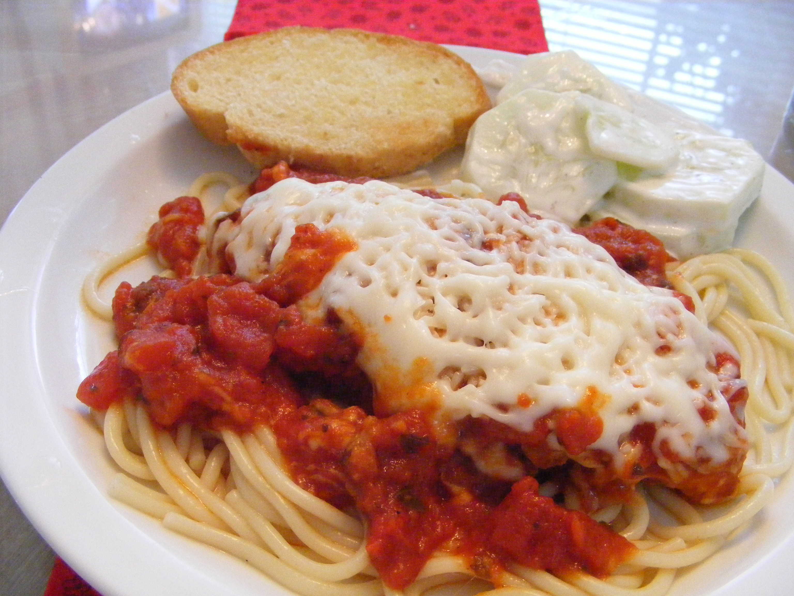 Progresso Skillet Chicken Parmigiana Recipe Food Com