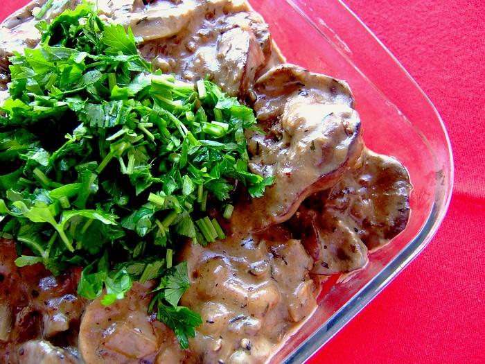 Chicken livers recipes genius kitchen forumfinder Gallery