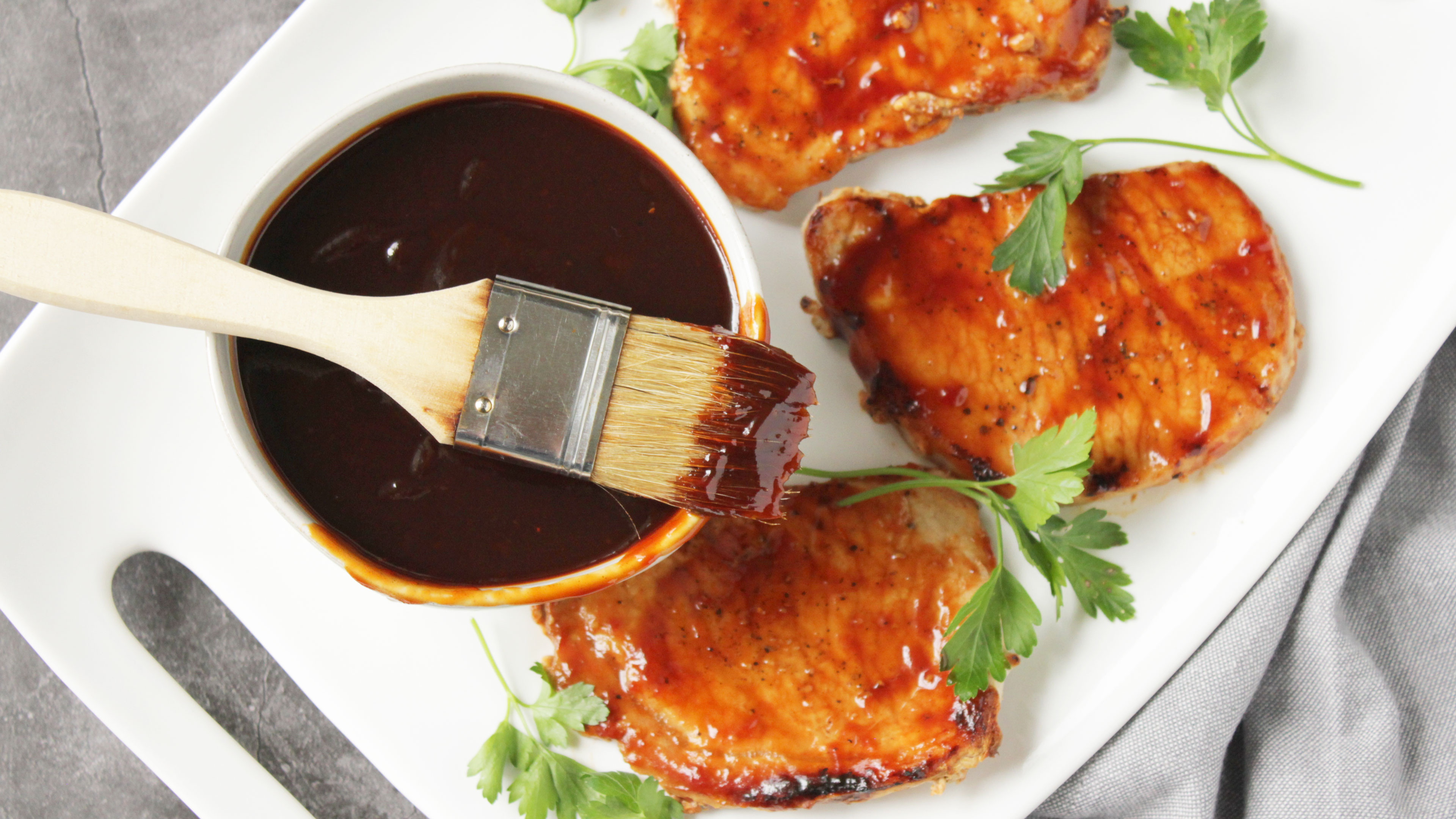 Dreamland Bbq Sauce Dreamgoddess S Copycat Version