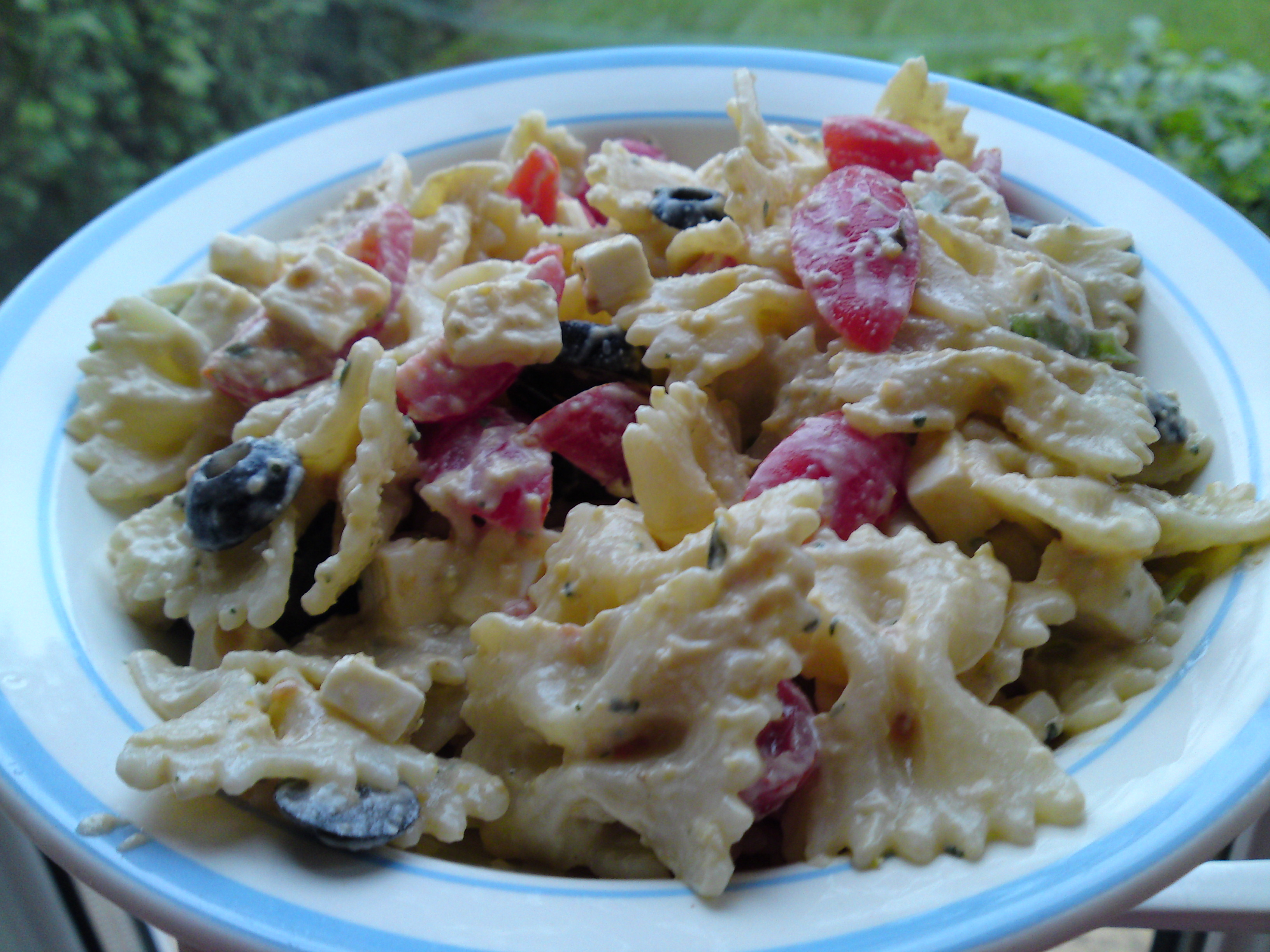 Penne salads recipes genius kitchen forumfinder Choice Image