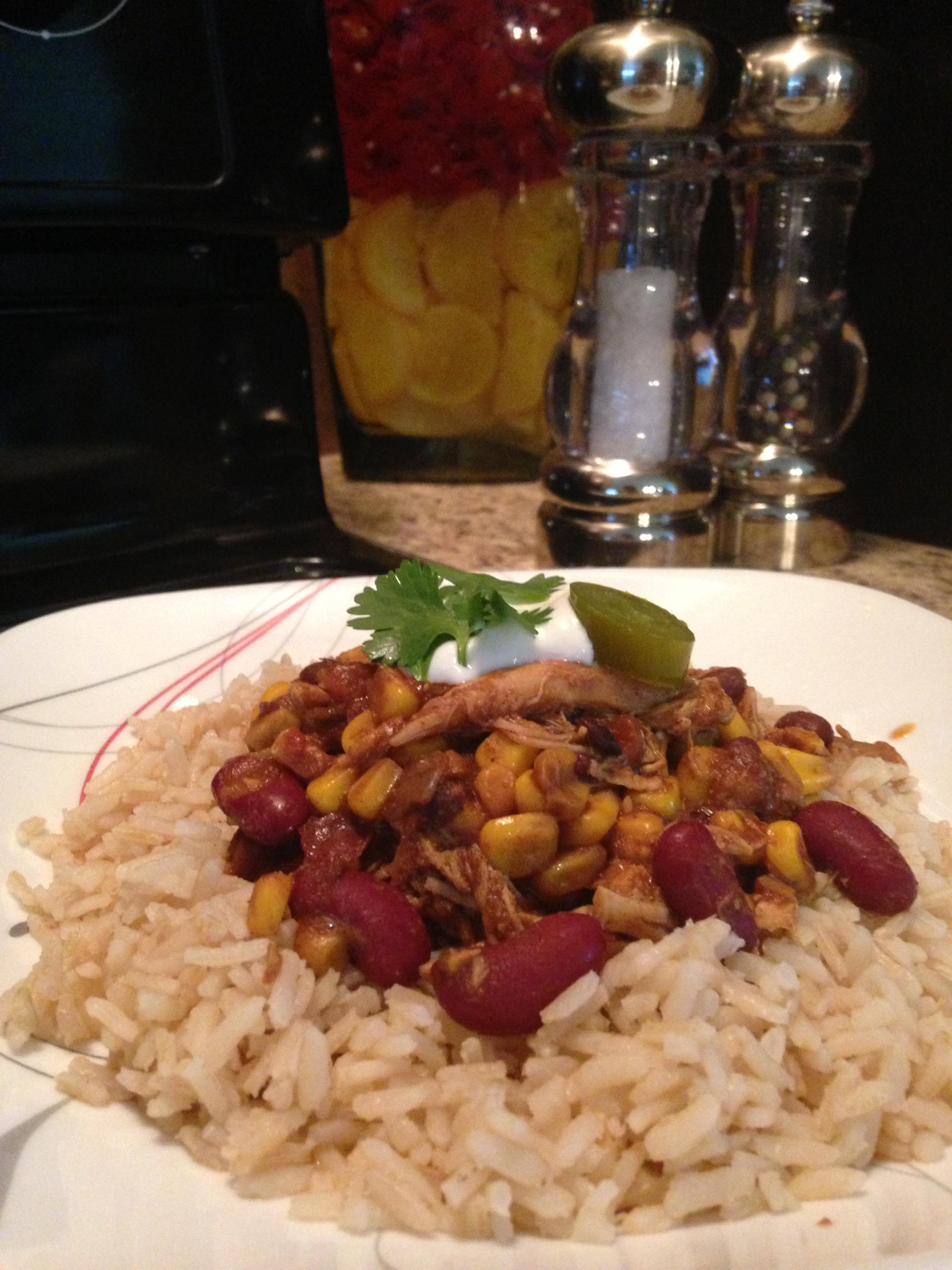 Taco Chili Paula Deen Recipe Food Com