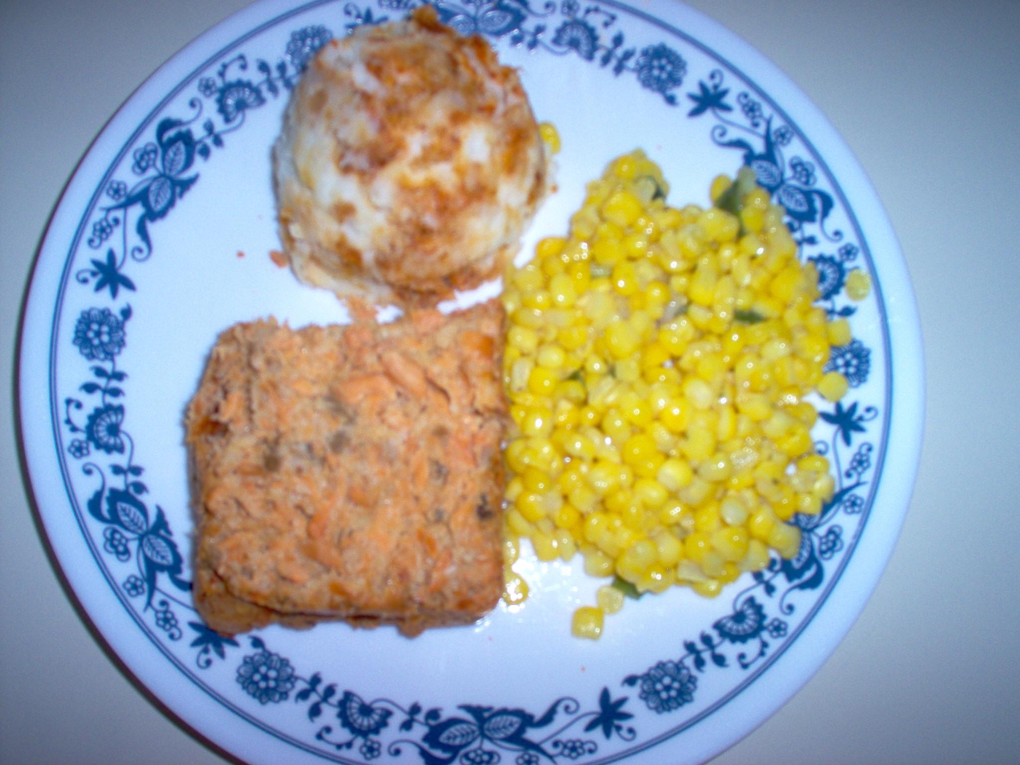Salmon Loaf Recipe Food Com